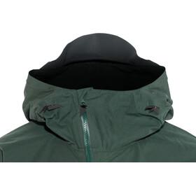 Klättermusen M's Einride Jacket Spruce Green